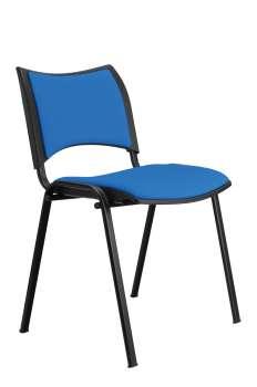 Konferenční židle Alfa 709 - modrá