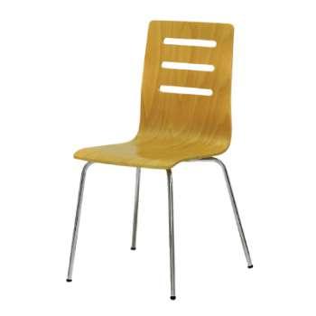 Jídelní židle Tina - buk