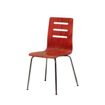 Jídelní židle Tina - třešeň
