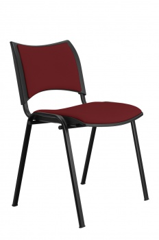 Konferenční židle Alfa 709 - bordó