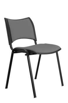 Konferenční židle Alfa 709 - šedá