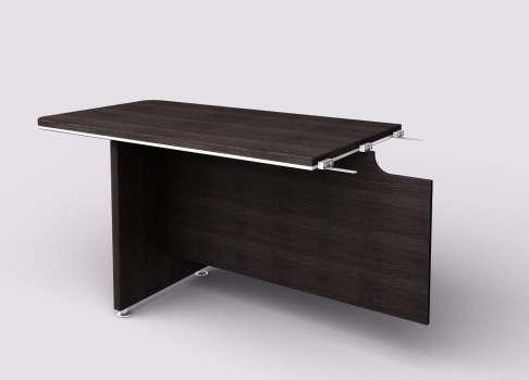 Přídavný stůl Lenza WELS 1300, wenge
