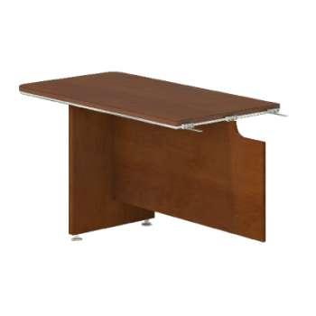 Přídavný stůl Lenza WELS 1600, ořech