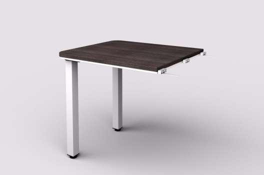 Přídavný stůl Lenza WELS 800, wenge
