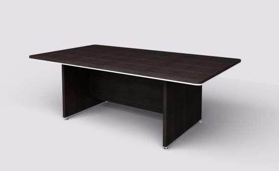 Jednací stůl Lenza WELS 2200, wenge