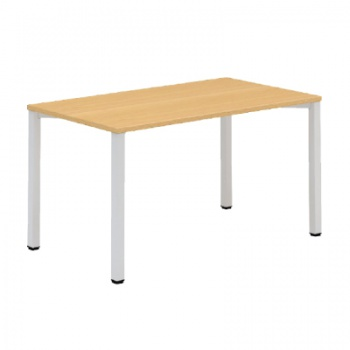 Psací stůl Interier Říčany ALFA 1400, buk