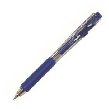 Kuličkové pero Pentel JO! - modré