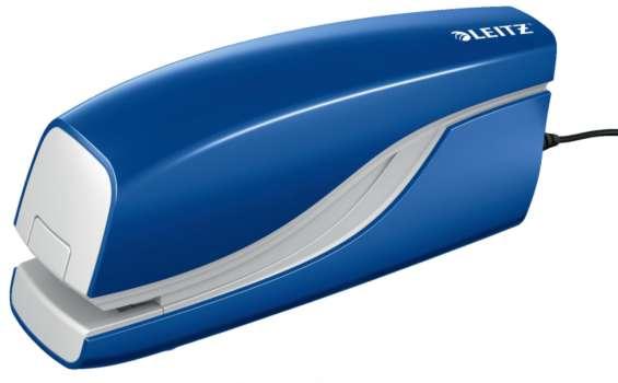 Elektrická sešívačka Leitz NeXXt 5532, modrá