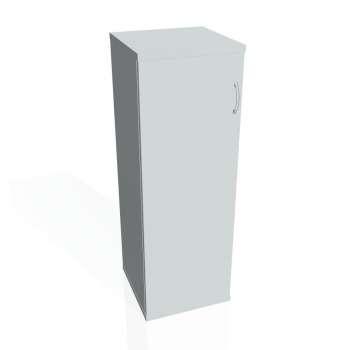 Skříň Hobis STRONG S 3 40 01 levá, šedá/šedá