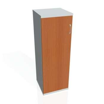Skříň Hobis STRONG S 3 40 01 levá, třešeň/šedá