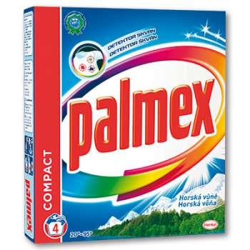 Prášek na praní Palmex Horská vůně - 300 g
