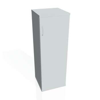 Skříň Hobis STRONG S 3 40 01 pravá, šedá/šedá