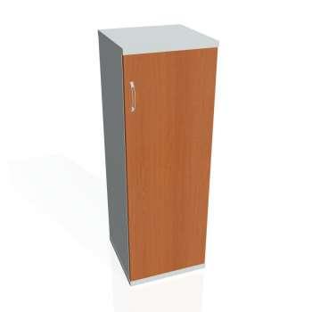 Skříň Hobis STRONG S 3 40 01 pravá, třešeň/šedá