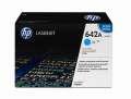 Toner HP CB401A - azurový