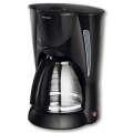 Překapávací kávovar Sencor - černý