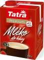 Mléko do kávy Tatra - premium 4%, s uzávěrem, 500g