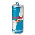 Energetický nápoj Red Bull Sugar free - 0,25 l, plech