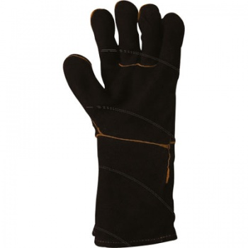Celokožené rukavice - SAM, 11 palců