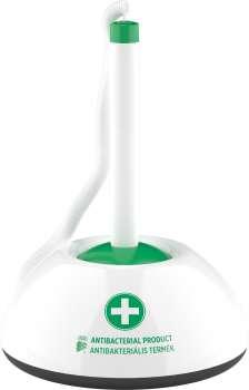 Kuličkové pero se stojánkem ICO - antibakteriální