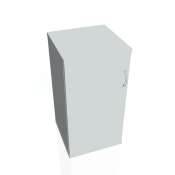 Skříň Hobis STRONG S 2 40 01 levá, šedá/šedá