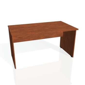 Psací stůl Hobis GATE GS 1400, calvados/calvados