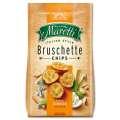 Bruschetta Maretti - čtyři druhy sýrů, 70 g