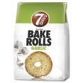 Bake Rolls - česnekové, 90 g
