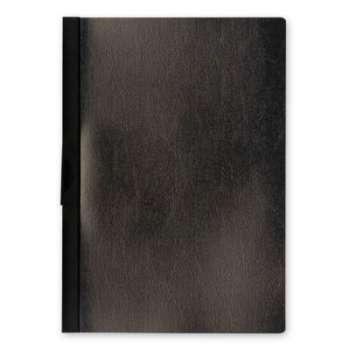 Desky s klipem Niceday 30, A4 černé