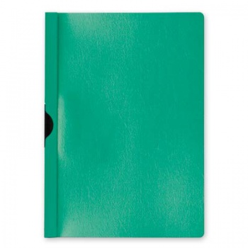 Desky s klipem Niceday 30, A4 zelené