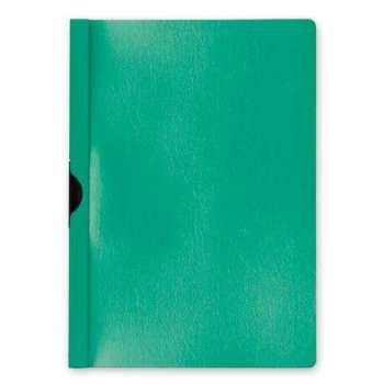 Desky s klipem Niceday 60, A4 zelené