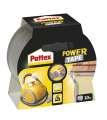 Lepicí páska Pattex Power 50 mm x 10 m - stříbrná