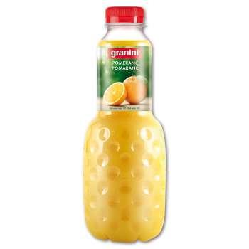 Džus Granini - pomeranč, 1 l