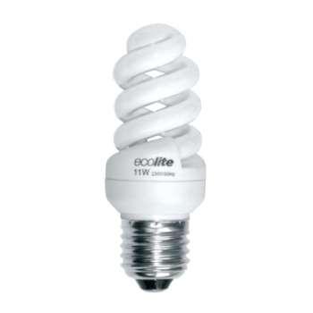 Úsporná žárovka 11W/E27