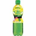 Zelený čaj Pfanner Citron a lychee 12 x 0,5 l