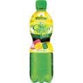 Zelený čaj Pfanner - citron a lychee, 12x 0,5 l