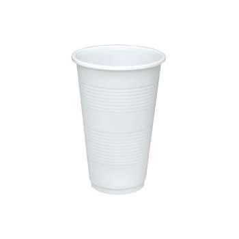 Kelímek - plast, 100 x 300 ml