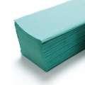 """""""Z"""" ručníky papírové - zelené, 250 ks"""