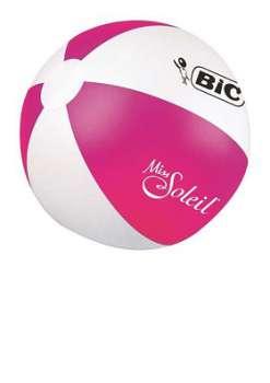 Plážový míč Miss Bic