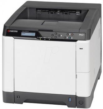 Tiskárna laserová barevná Kyocera ECOSYS P6021cdn