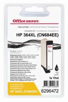 Cartridge Office Depot HP CN684EE/364XL