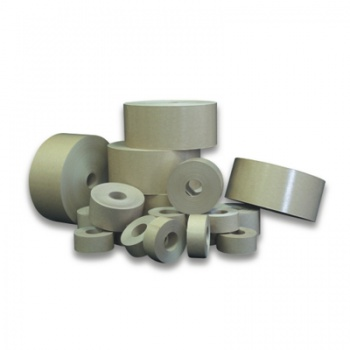 Lepicí páska - papírová, 20 mm x 25 m