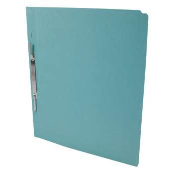 Rychlovazač - papírový, nezávěsný, recyklovaný, modrý