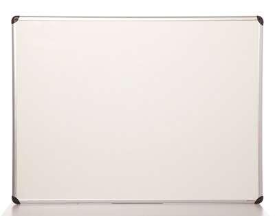 Emailová magnetická tabule - 120 x 90 cm