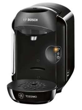 Kapslový kávovar TAS1252