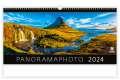 Nástěnný kalendář 2018 Panoramaphoto