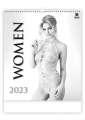 Nástěnný kalendář 2018 Women