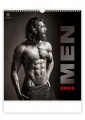 Nástěnný kalendář 2020 - Men