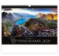 Nástěnný kalendář 2021 Tatry Panorama