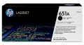 Toner HP CE340A/651A - černý
