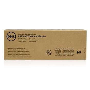 Toner Dell 593-11119 - černý